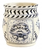Blue Crab Bay Utensil Holder