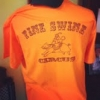 Fine Swine Halloween T-Shirt