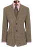 Harris Tweed Dougal Jacket