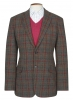 Harris Tweed Jacket Angus