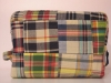 Just Madras Toiletry Bags